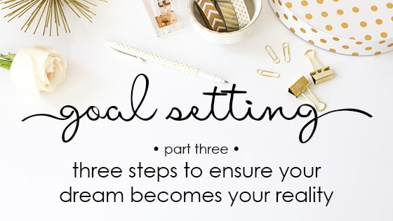 smart goals for your photography business
