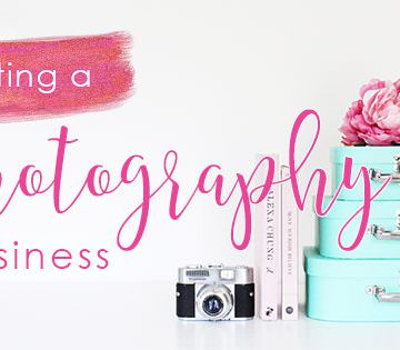 immerse workshops starting a photography business
