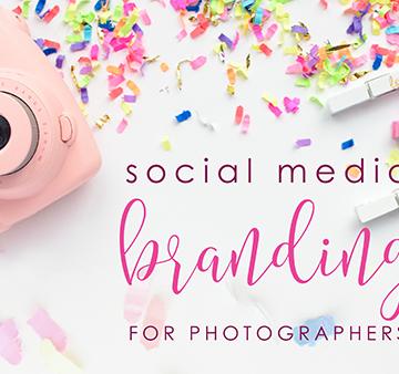 social media branding immerse workshops