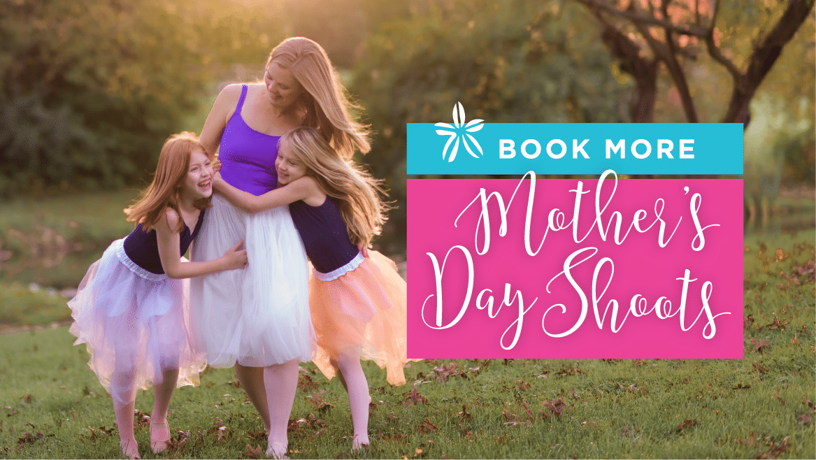 mothers day photoshoots sparkle society