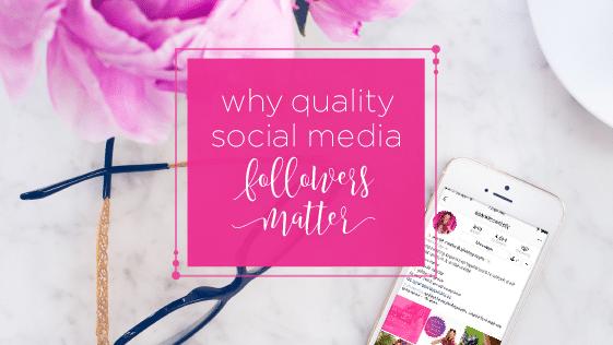 social media followers sparkle society
