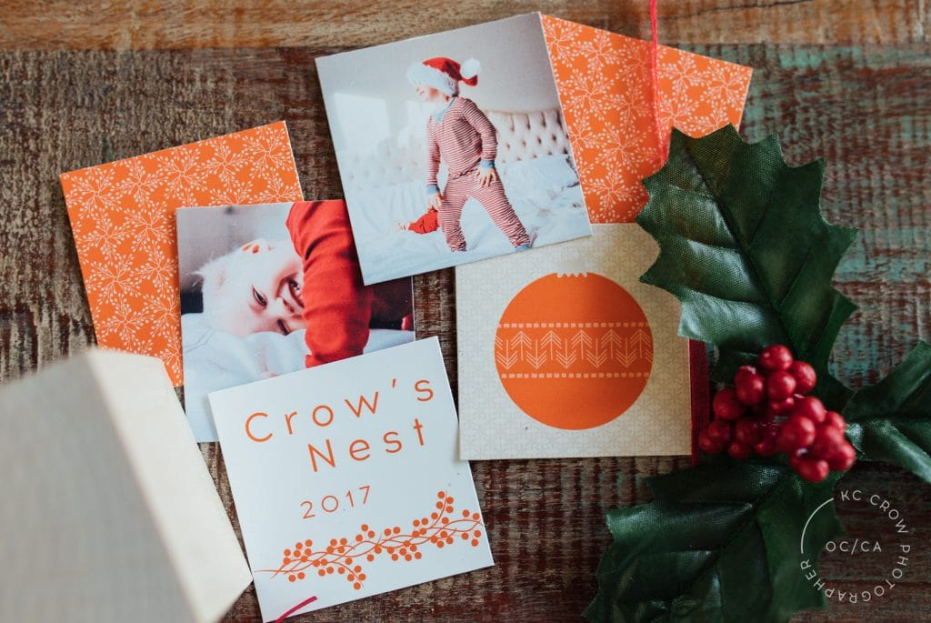 custom photo block tutorial kc crow