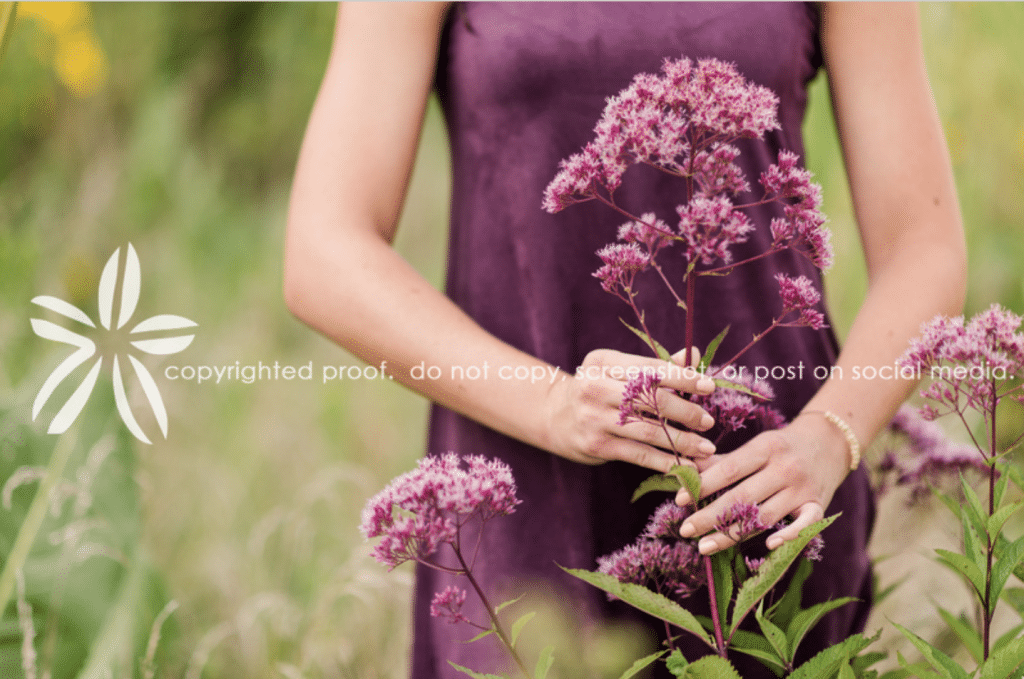 immerse photography watermark example on sparkle society