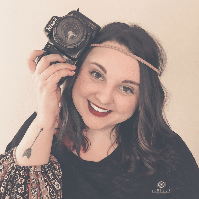 Elizabeth - Elizabeth Simpson Photography