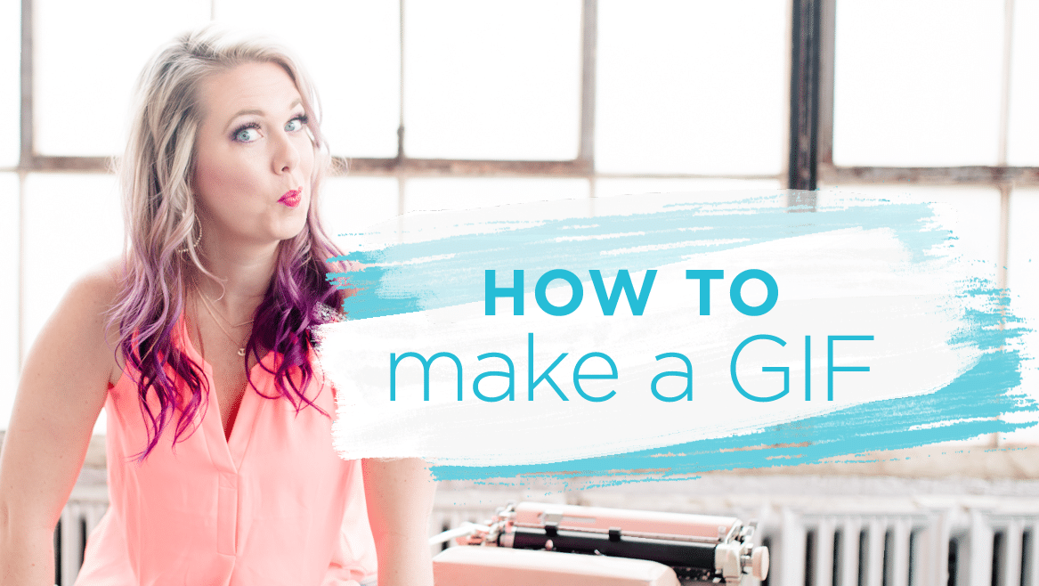 how to make a gif for a wordpress blog sparkle society