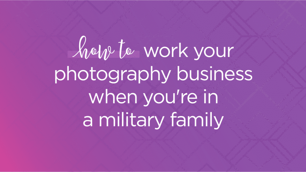 military family photography business sparkle society
