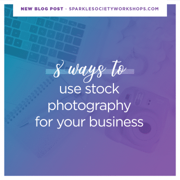 stock photography for business